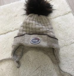 Καπέλο χειμώνα για 2 χρόνια
