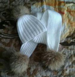 Winter kit.