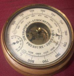Barometru de presiune barometrică
