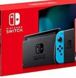 Nintendo Switch 2 версии