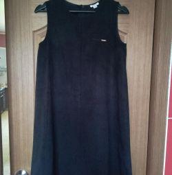 O rochie nouă