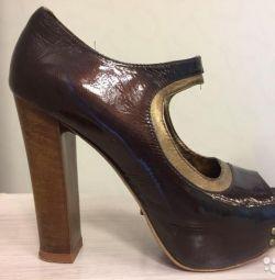 Pantofi de bază 36
