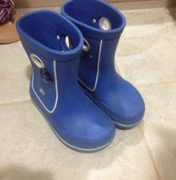 Crocs boots