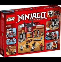 Lego 70591