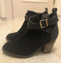 Ankle Boots 36size