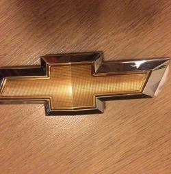 Emblem for Chevrolet Aveo / sonic