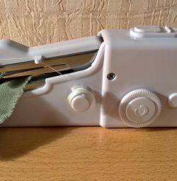 Μηχανή ραπτομηχανής IRIT IRP-02