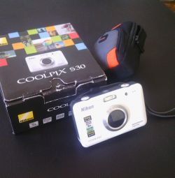 Цифрова камера