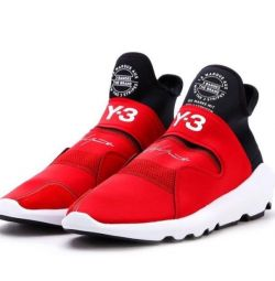 Sneakers Adidas Y-3 SUBEROU