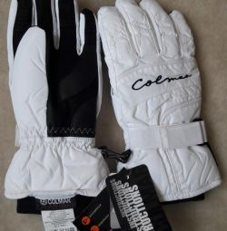 Γάντια σκι 7 μέγεθος Colmar
