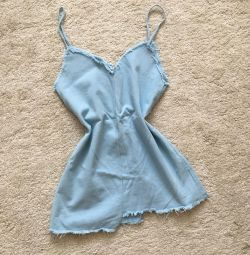 Платье новое+ футболка в 🎁