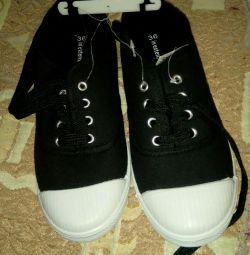 Pantofi tip încălțăminte