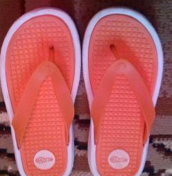 Flip-flops noveery.37-38
