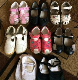 Ayakkabılar s. 27-28