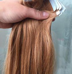 Ribbon Hair New 50 cm
