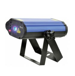QTX RGB Mini Baterie Laser 152.767UK