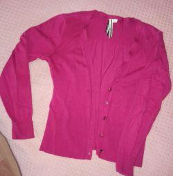 Shirt and dress 46р-р