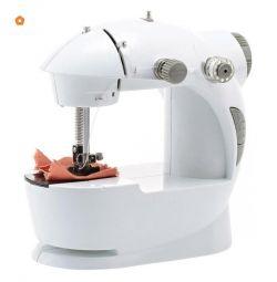 Міні швейна машина 4в1 Mini Sewing Machinе