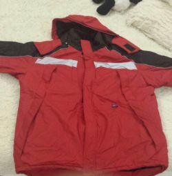 Jachetă superfină