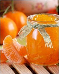 Gem de mandarină