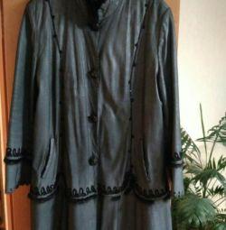Coats Τουρκία 54 - 56 μέγεθος