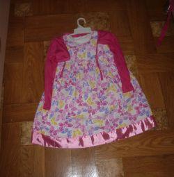 Dress + Bolero