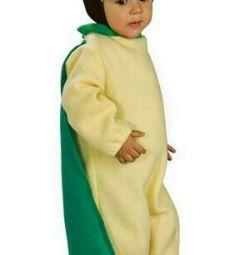 Costumul de costume de carnaval pentru copii