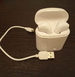 Ακουστικά ασύρματο ακουστικό Bluetooth