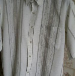 Men's shirt 52-54 p.