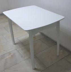 Masă Modern-1 alb