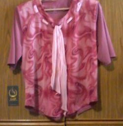 Bluze și tricouri pentru femei!