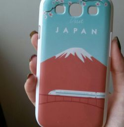 Samsung case galaxy s3