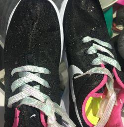 Sneakers female summer