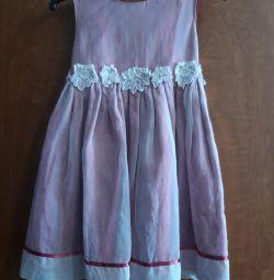 Dresses size 86