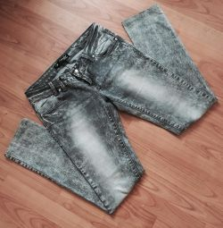 New R.marks jeans