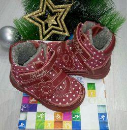 Shoes Cotofey (spring / autumn)