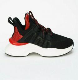 Ανδρικά αθλητικά παπούτσια STROBBS
