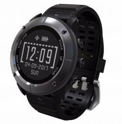 Livrarea Smart Watch UWear Smartwatch cu GPS și bar