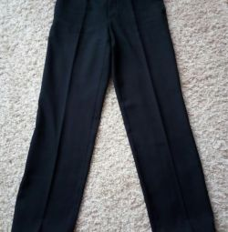 I will sell warm trousers