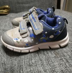 Ανδρικά παπούτσια 24 μέγεθος