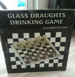 Alko satranç oyunu