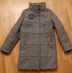 Paltonul s-a încălzit