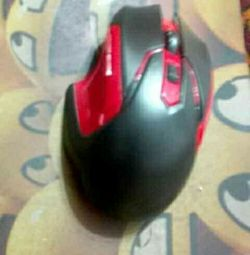 Mouse-ul wireless