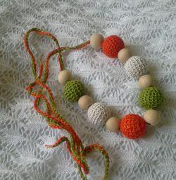 Слінгобуси. Іграшка для дитини