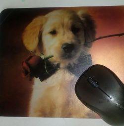 Υποδοχή ποντικιού