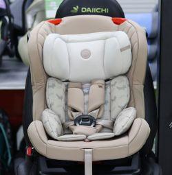 Araba koltuğu Happy Baby yolcu V2 0-25kg arası