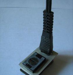 Conector de conectare