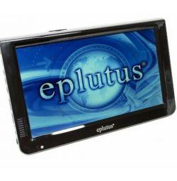 TV dvb-t2 Eplutus ep-1019t
