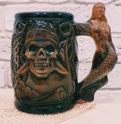 Mug for beer