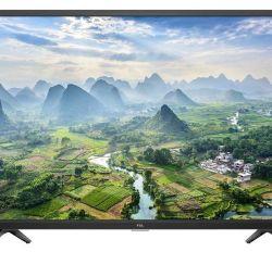 Τηλεόραση LED TCL LED32D3000